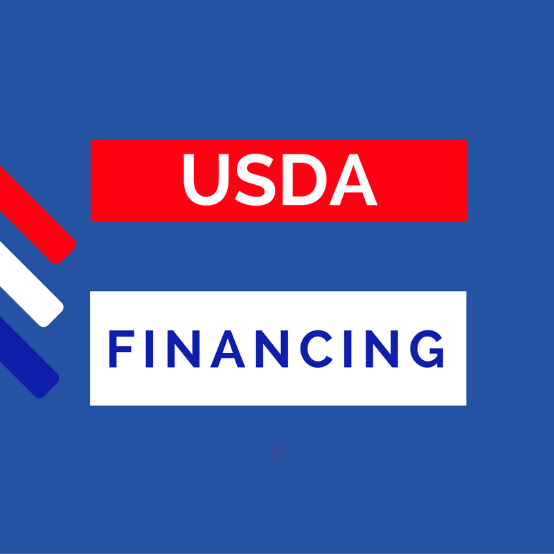 usda financing for tampa first time home buyer
