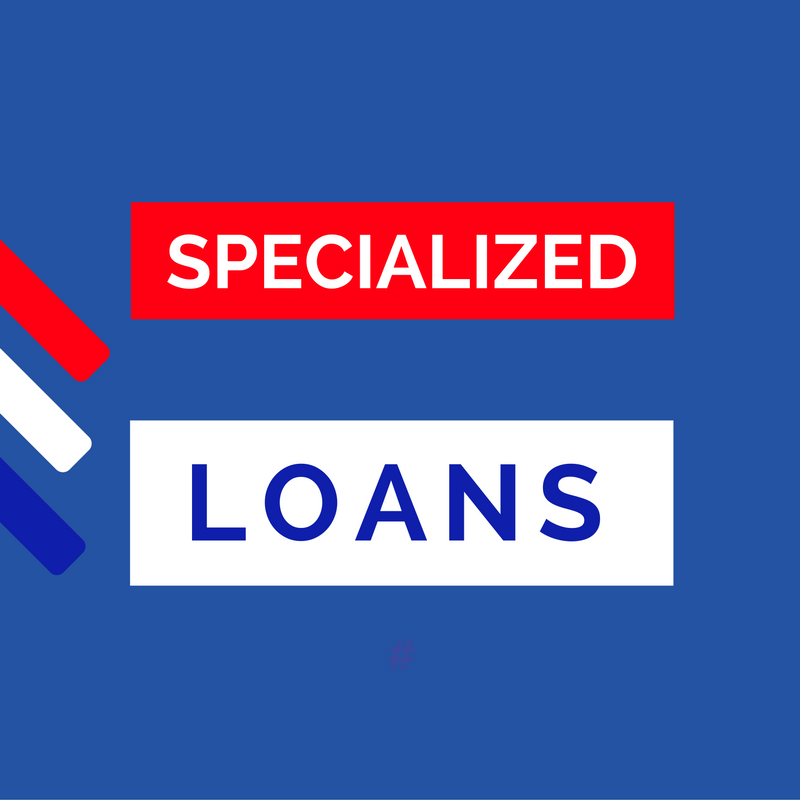 First time home buyer specialized loans for tampa