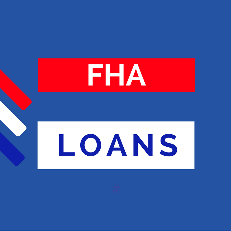 First time home buyer fha loans